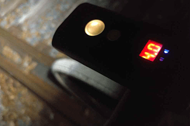 PR1600 Bike Light review from Bikerumor
