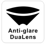 DuaLens Optical Design Icon