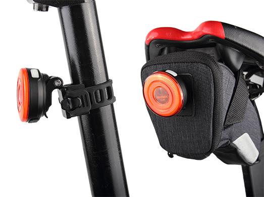 RAVEMEN CL05 rear light angle adjustable
