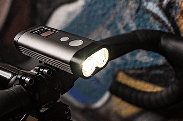 PR1200 is featured in one of Bikeradar 2019 best bike lights for road cycling!